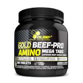 GOLD BEEF-PRO AMINO - OLIMP - Combate el catabolismo