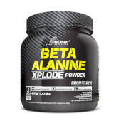 BETA-ALANINA XPLODE POWDER - OLIMP - Disminuye la fatiga