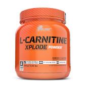L-CARNITINA XPLODE POWDER - OLIMP - Alta biodisponibilidad