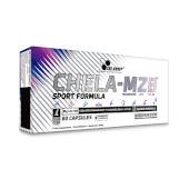 CHELA-MZB SPORT FORMULA - OLIMP - Potencia la testosterona