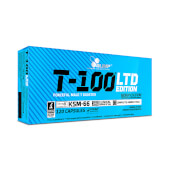 T-100 LTD EDITION - OLIMP - Aumenta tu testosterona