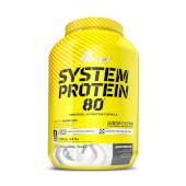 SYSTEM PROTEIN 80 - OLIMP - Mezcla de proteínas