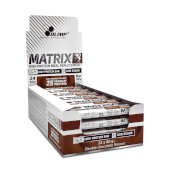 MATRIX PRO 32 - OLIMP - Barritas proteicas