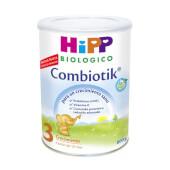 HIIP Combiotik 3 BIO 800g - Leche de crecimiento biológica