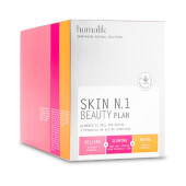 Humalik Skin N.1 Beauty Plan - ¡Rellena, nutre e ilumina!
