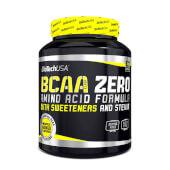 BCAA ZERO - BioTech USA - ¡Potencia tu desarrollo muscular!