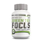 Té Verde regulariza los procesos metabólicos y energéticos.