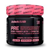 Pre Workout (For Her)  - Biotech USA - Diseñado para la mujer
