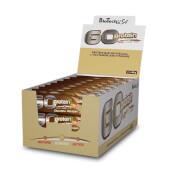 GO PROTEIN - BIOTECH USA - Barritas proteicas