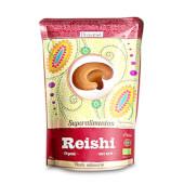Reishi Bio es un superalimento utilizado en la cultura china.