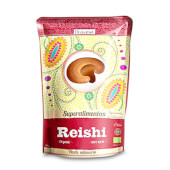 REISHI BIO  - DRASANVI - Gran riqueza nutricional
