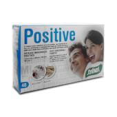 POSITIVE - SANTIVERI - Consigue un estado de ánimo positivo