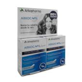 Con Arkocapil Expert favorece el mantenimiento normal del cabello y las uñas.