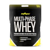 MULTI-PHASE WHEY - BigMan - Favorece el desarrollo muscular