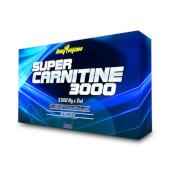 Super Carnitina 3000 favorece el uso de grasas como fuente energética.
