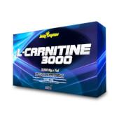 L-Carnitina 3000 favorece la pérdida de peso.