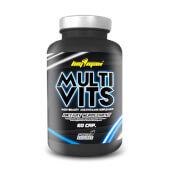 Multi Vits de BigMan contribuye al buen funcionamiento del organismo.
