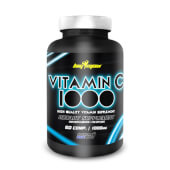 Vitamina C 1000 es un complemento alimenticio de gran poder antioxidante.