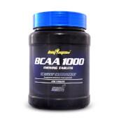 Los BCAA 1000 de BigMan contribuyen a evitar el catabolismo proteico muscular.