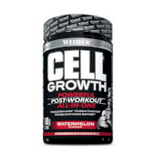 CELL GROWTH - WEIDER - Potencia el volumen muscular