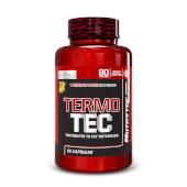 Termotec (Termotec Series) - Nutrytec - ¡Aumenta el metabolismo!