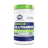 100% Glutamina Pura está testada en atletas.