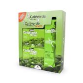 Super Pack Café Verde + Gel Reductor ayuda en la pérdida de peso y remodela la figura.