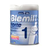 Blemil Plus Forte 1 - Fórmula de iniciación