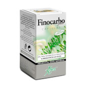 FINOCARBO PLUS - ABOCA - ¡100% Natural!