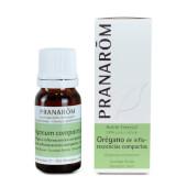 Aceite Esencial Orégano de Inflorescencias Compactas - Pranarom