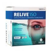 Relive Iso Gotas Oculares 30 Monodosis - Salvat