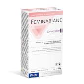 Feminabiane Concepción - Pileje - ¡Nutre a la mujer embarazada!