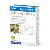Phytostandard Jengibre Bio - Pileje - ¡100% Ecológico!