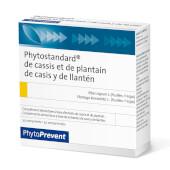 Phytostandard Casis y Llantén - Pileje - ¡Diuréticas y digestivas!