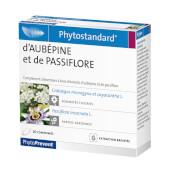 Phytostandard Espino Blanco y Pasiflora - Pileje - Relajación