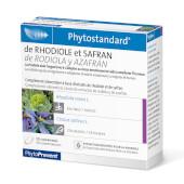 Phytostandard Rodiola y Azafrán - Pileje - ¡Buen humor!