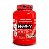 100% Deluxe Whey Professional - Beverly Nutrition - Con BCAA´s