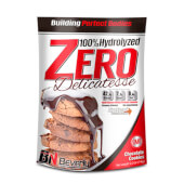 100% Hydrolyzed Zero Delicatesse contiene una excelente cantidad de proteína.