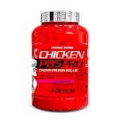 CHICKEN P85 PRO - Beverly Nutrition - Proteína aislada de pollo