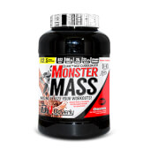 MONSTER MASS - Beverly Nutrition - Aumentador de peso