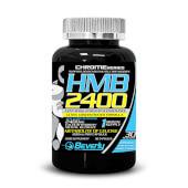 HMB 2400 90 - Beverly Nutrition - Potencia el crecimiento muscular