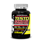 TESTO BOOSTER EXTREME TANK - Beverly Nutrition