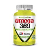 OMEGA 369 - Beverly Nutrition - Protección cardiovascular