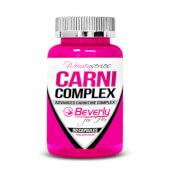 CARNI COMPLEX - Beverly Nutrition - Favorece la quema de grasa