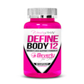 DEFINE BODY 12 - Beverly Nutrition - Favorece la quema de grasa