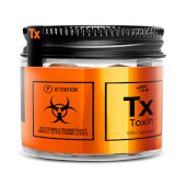 Toxin contribuye a aumentar los niveles de testosterona.
