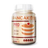 Pancakes Pro - Pancakes Diet - Tortitas de avena ricas en proteínas