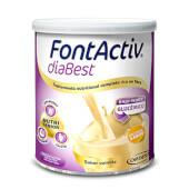 FONTACTIV DIABEST - Suplemento dietético ideal para diabéticos