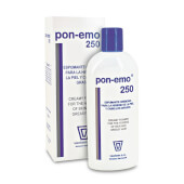 PON-EMO 250 - ¡Uso corporal y capilar!