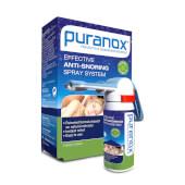 PURANOX SPRAY ANTI-RONQUIDOS - Reduce los ronquidos